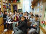XIV Tydzień Bibliotek